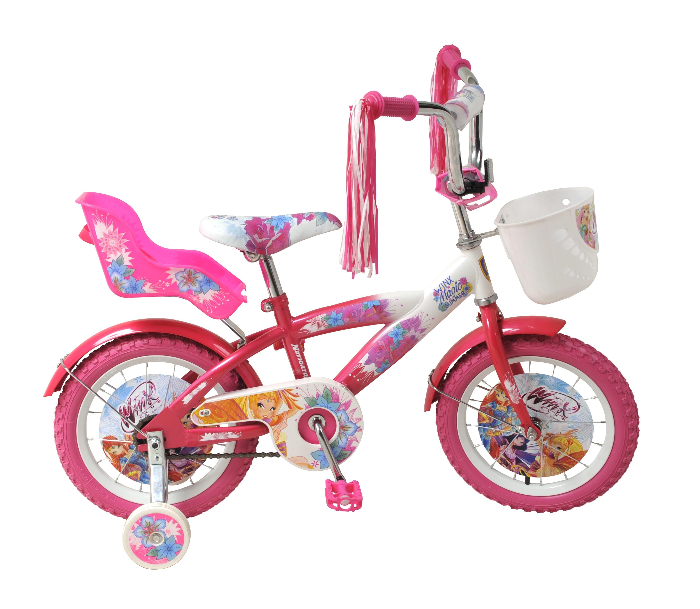 Детский велосипед 1toy от 220 Вольт