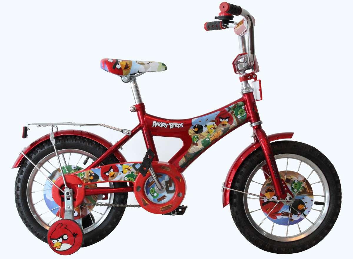 Детский велосипед 1toy ВН14061