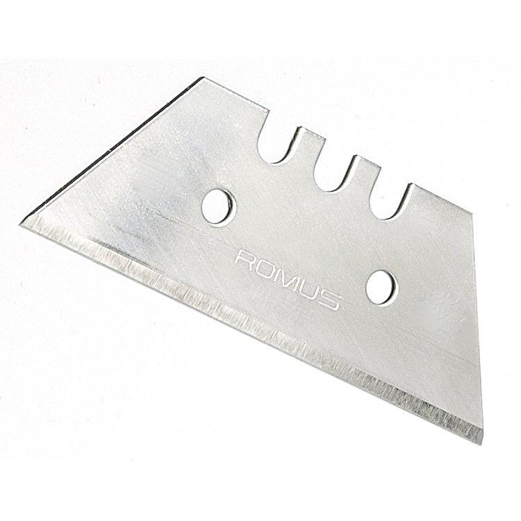 Нож строительный RomusНожи ручные<br>Тип: лезвие<br>