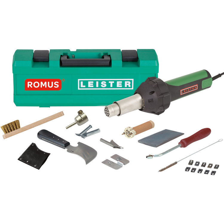 Фен Romus 95085