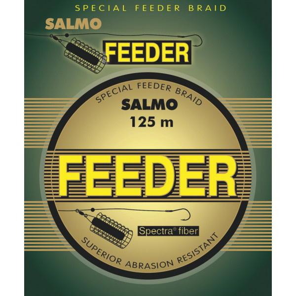 Шнур Salmo от 220 Вольт