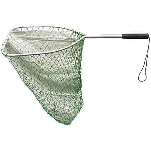 садок рыболовный и подсак