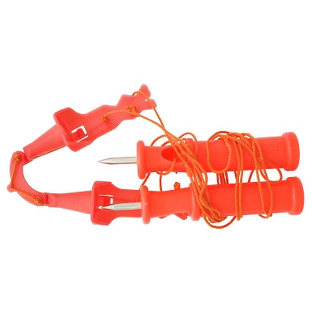 Спасалки MikadoРыболовные принадлежности<br>Тип: спасалки<br>