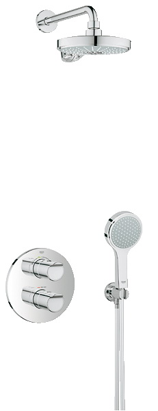 ������� �������� Grohe 34283001