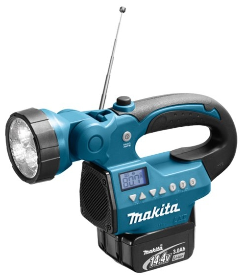 Радио Makita