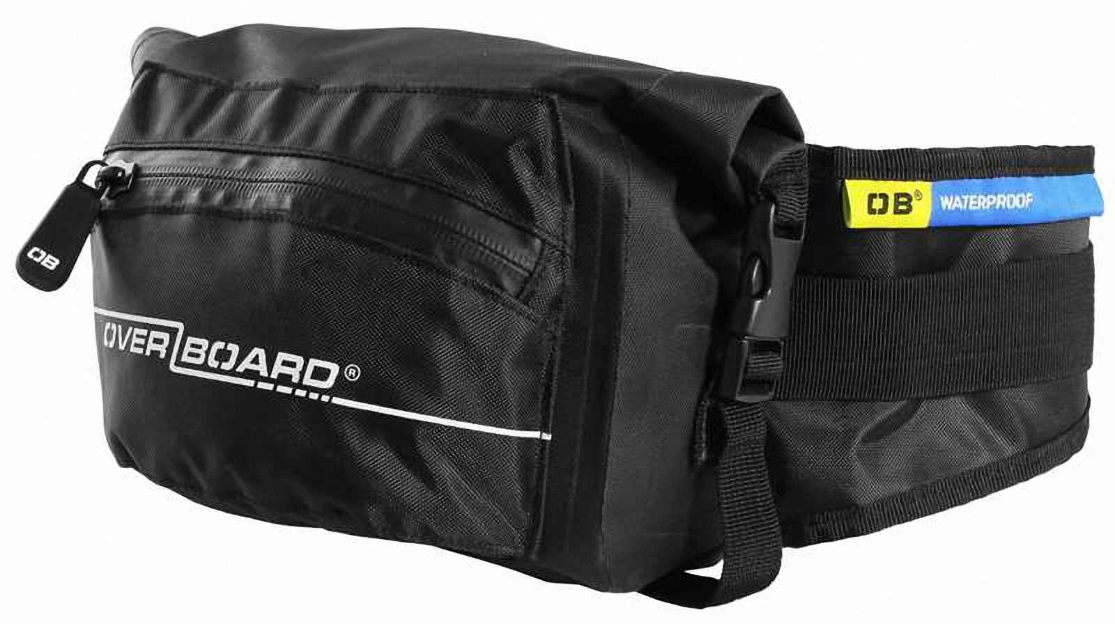 Сумка OverboardСумки<br>Тип изделия: сумка,<br>Объем: 3,<br>Форм-фактор: сумка,<br>Спортивная сумка: есть,<br>Размеры: 130х190х75,<br>Длина (мм): 190,<br>Ширина: 75,<br>Высота: 130,<br>Материал: TPU,<br>Водонепроницаемость: есть<br>