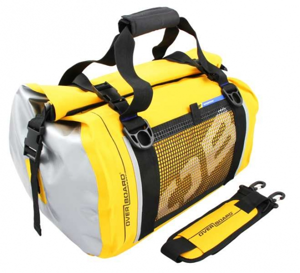 Сумка OverboardСумки<br>Тип изделия: сумка,<br>Объем: 40,<br>Форм-фактор: сумка,<br>Спортивная сумка: есть,<br>Размеры: 230х520х320,<br>Длина (мм): 320,<br>Ширина: 520,<br>Высота: 230,<br>Материал: ПВХ,<br>Водонепроницаемость: есть<br>