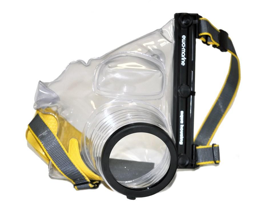 Бокс Ewa-marineСумки<br>Тип изделия: подводный бокс,<br>Форм-фактор: сумка,<br>Размеры: 120х150х135,<br>Длина (мм): 120,<br>Ширина: 150,<br>Высота: 135,<br>Материал: ПВХ,<br>Водонепроницаемость: есть<br>