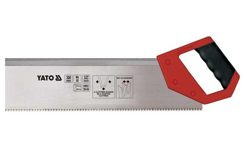 Ножовка Yato