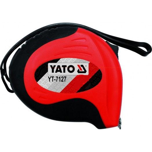 Рулетка Yato