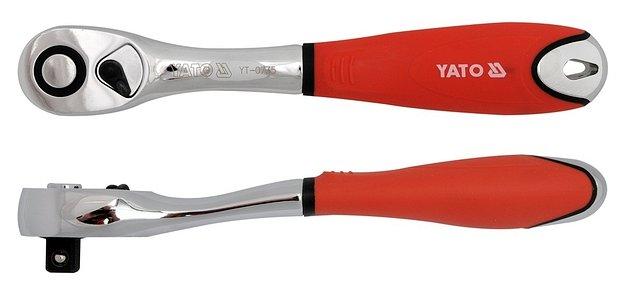 Трещотка Yato Yt-0735