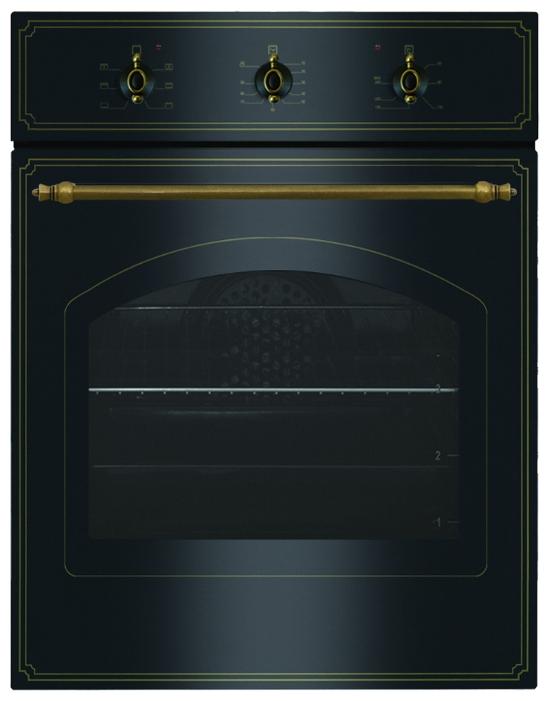 Духовка электрическая SimferДуховые шкафы<br>Способ подключения: электрическая,<br>Установка: независимая,<br>Гриль: есть,<br>Конвекция: есть,<br>Переключатели: поворотные,<br>Таймер: есть,<br>Цвет: антрацит,<br>Очистка духовки: традиционная,<br>Количество режимов: 6<br>