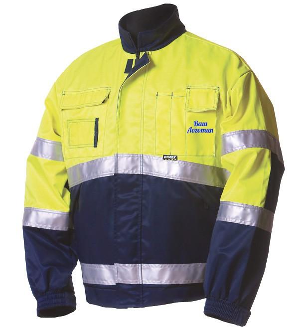 Куртка Dimex
