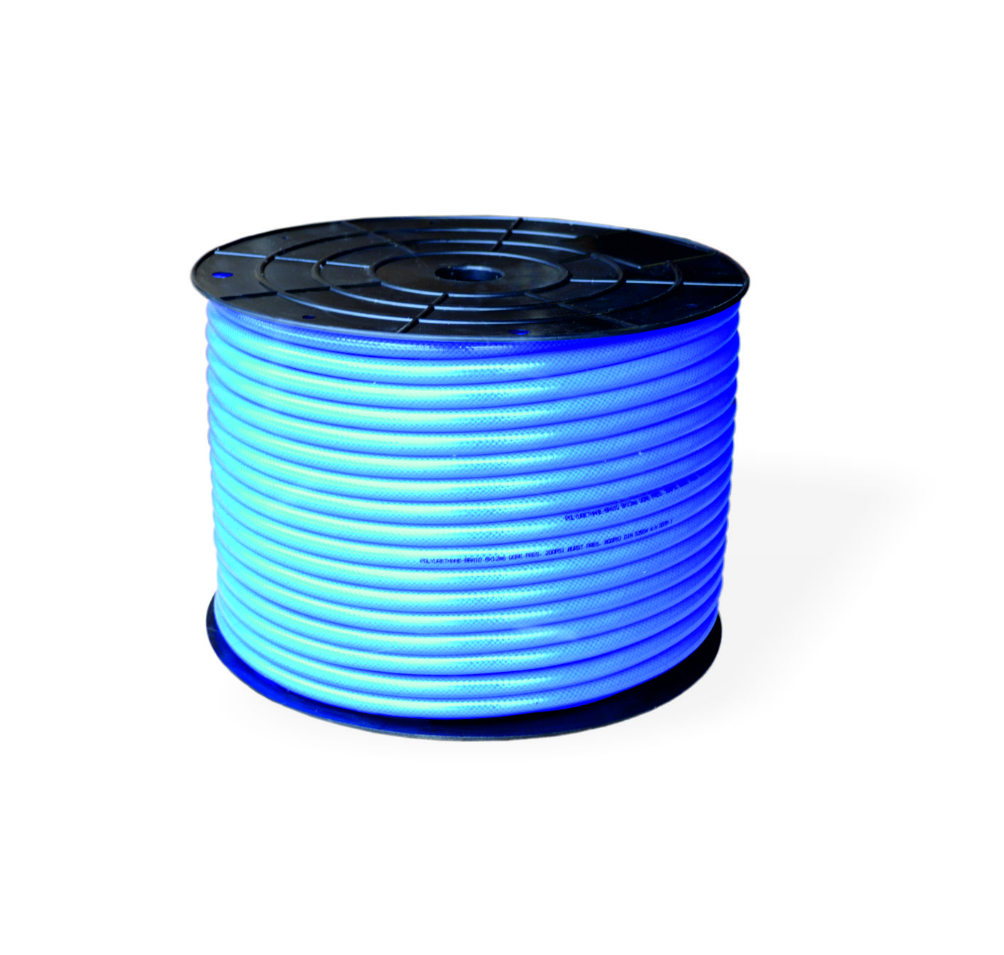 Шланг спиральный для пневмоинструмента Wiederkraft Wdk-65771