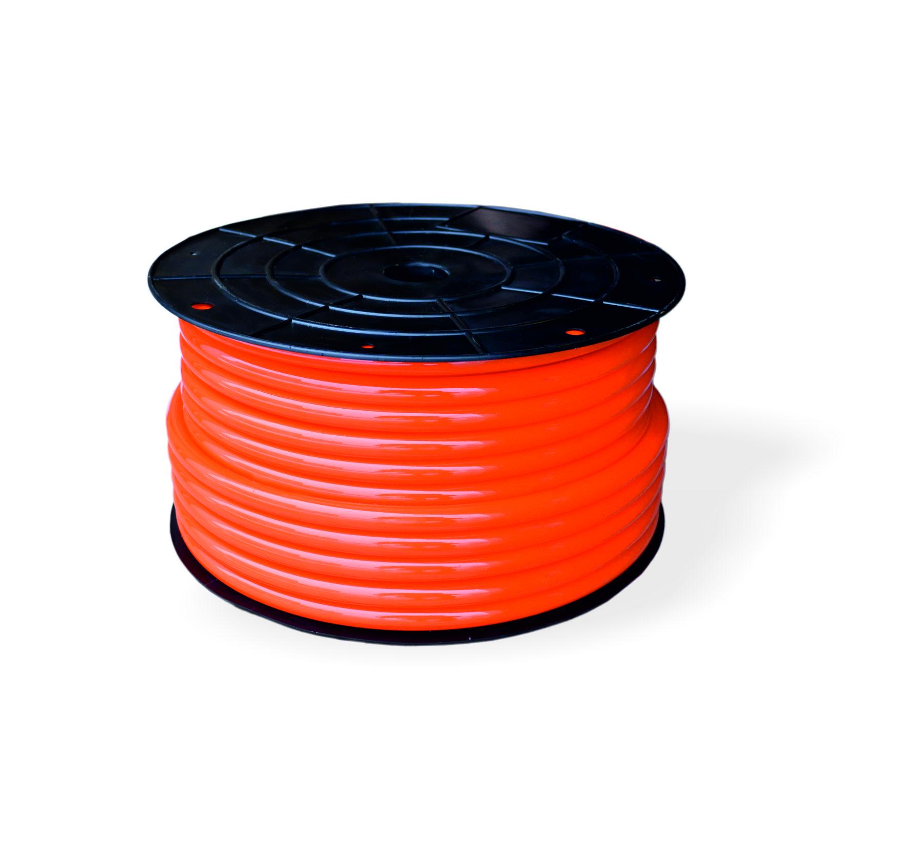 Шланг спиральный для пневмоинструмента Wiederkraft