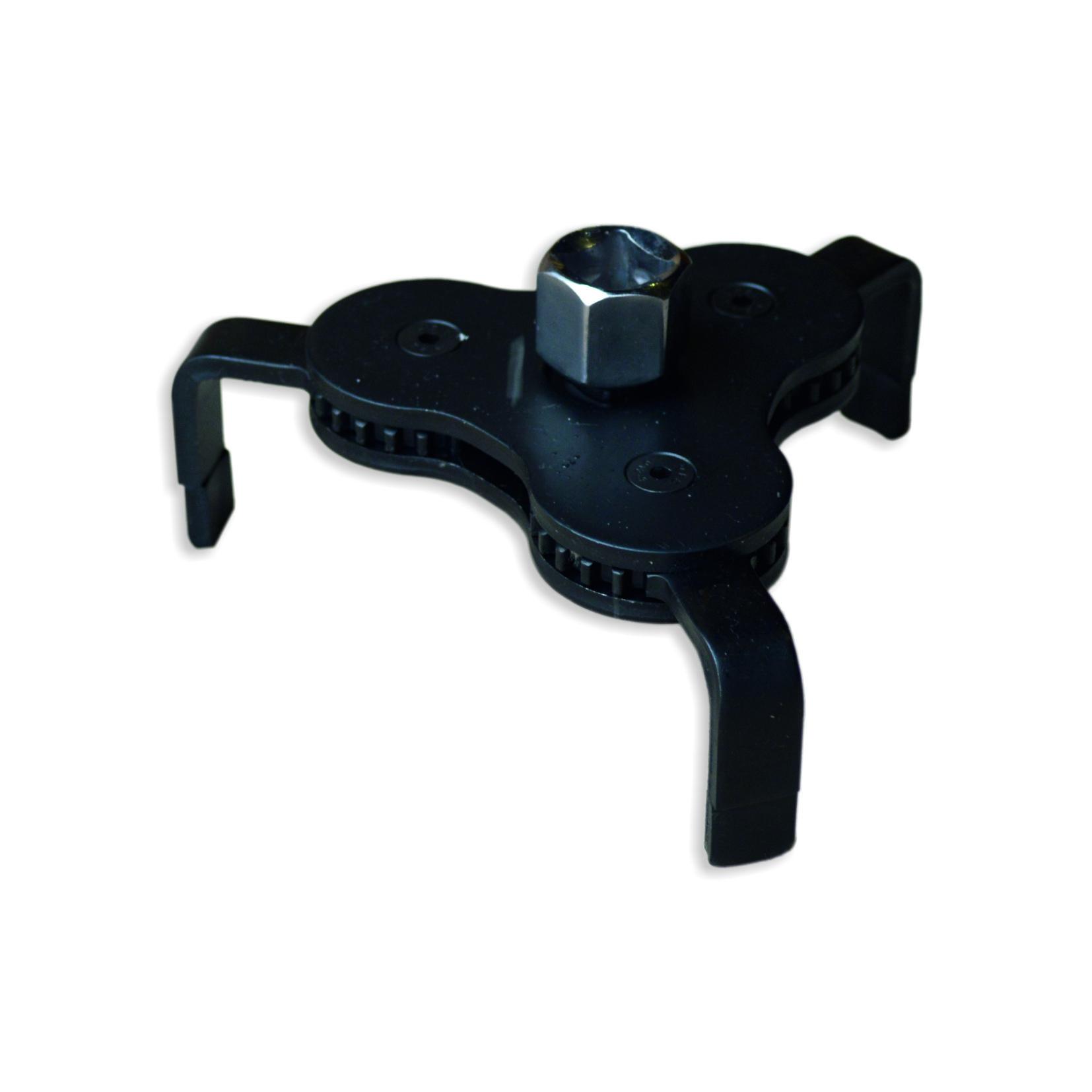 Съемник для масляных фильтров Wiederkraft Wdk-65207