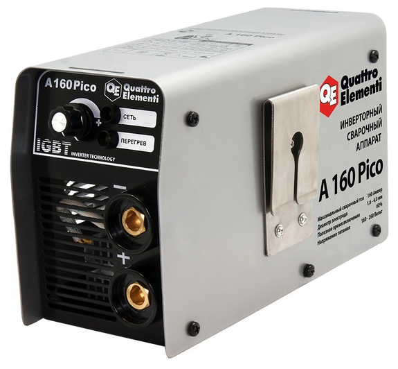 Сварочный аппарат Quattro elementi