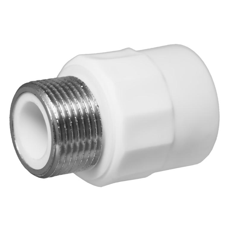 Муфта ValfexМуфты трубные<br>Материал фитинга: полипропилен,<br>Тип трубного соединения: пайка,<br>Присоединительный размер: 3/4  ,<br>Диаметр арматуры: 32<br>