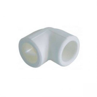Угольник ValfexУголки для труб<br>Материал фитинга: полипропилен,<br>Тип трубного соединения: пайка,<br>Диаметр арматуры: 32<br>