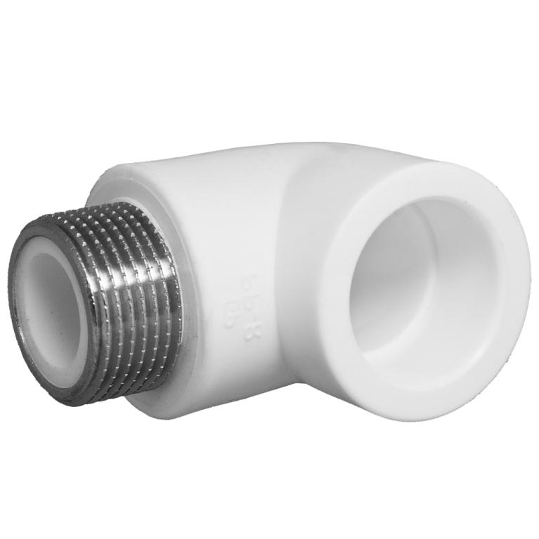 Угольник ValfexУголки для труб<br>Тип трубного соединения: пайка,<br>Присоединительный размер: 3/4  ,<br>Диаметр арматуры: 32<br>