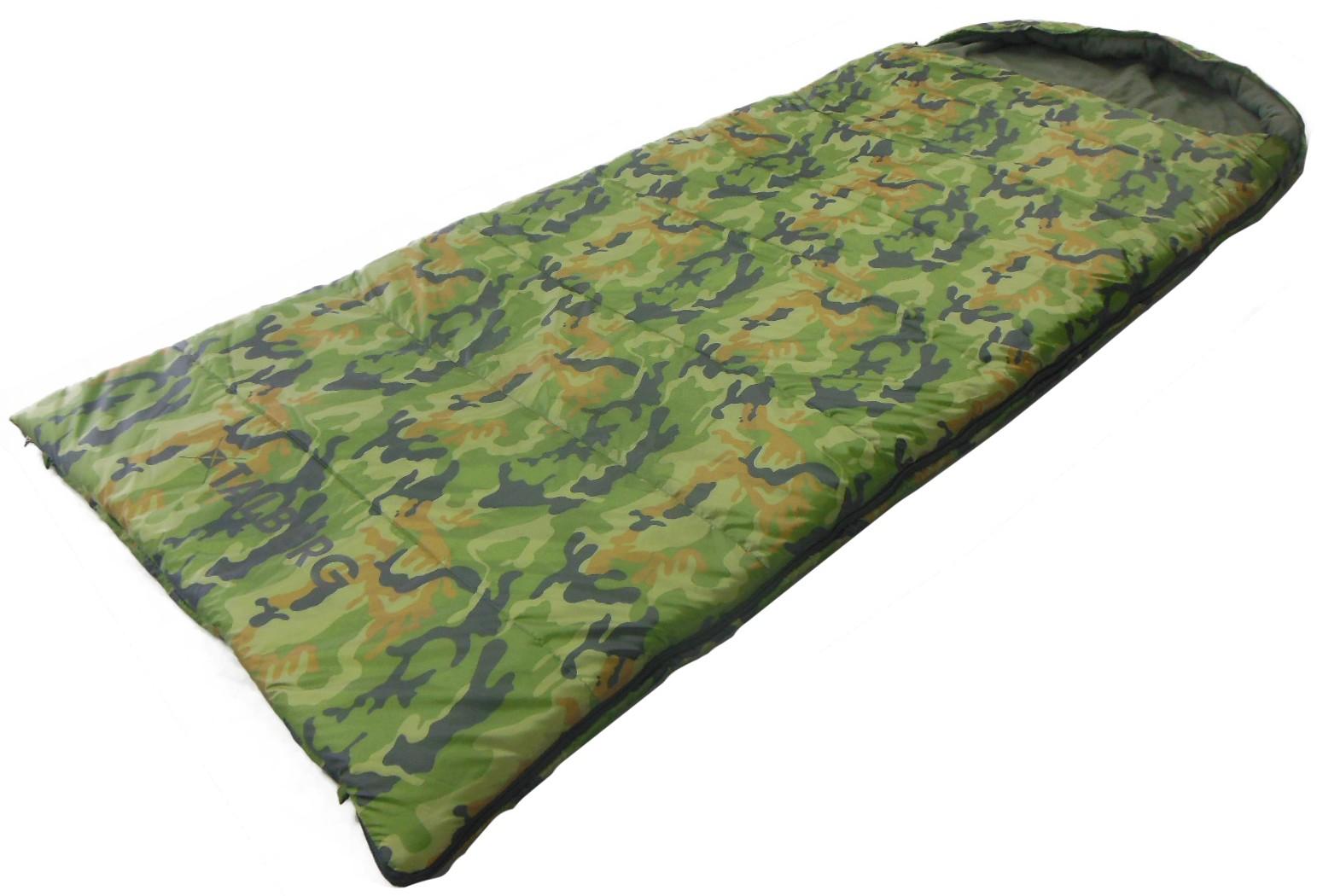 Спальный мешок Talberg