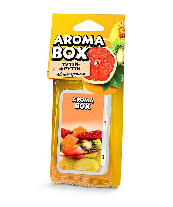 Ароматизатор FouetteАроматизаторы<br>Аромат: фруктовый, Тип: подвесной, Материал: гель<br>