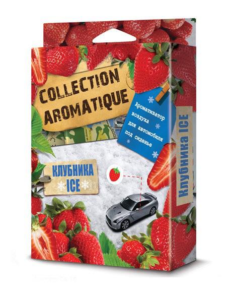 Ароматизатор FouetteАроматизаторы<br>Аромат: ягоды, Тип: под сиденье, Материал: жидкость<br>