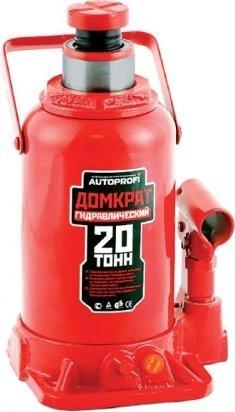Домкрат Autoprofi
