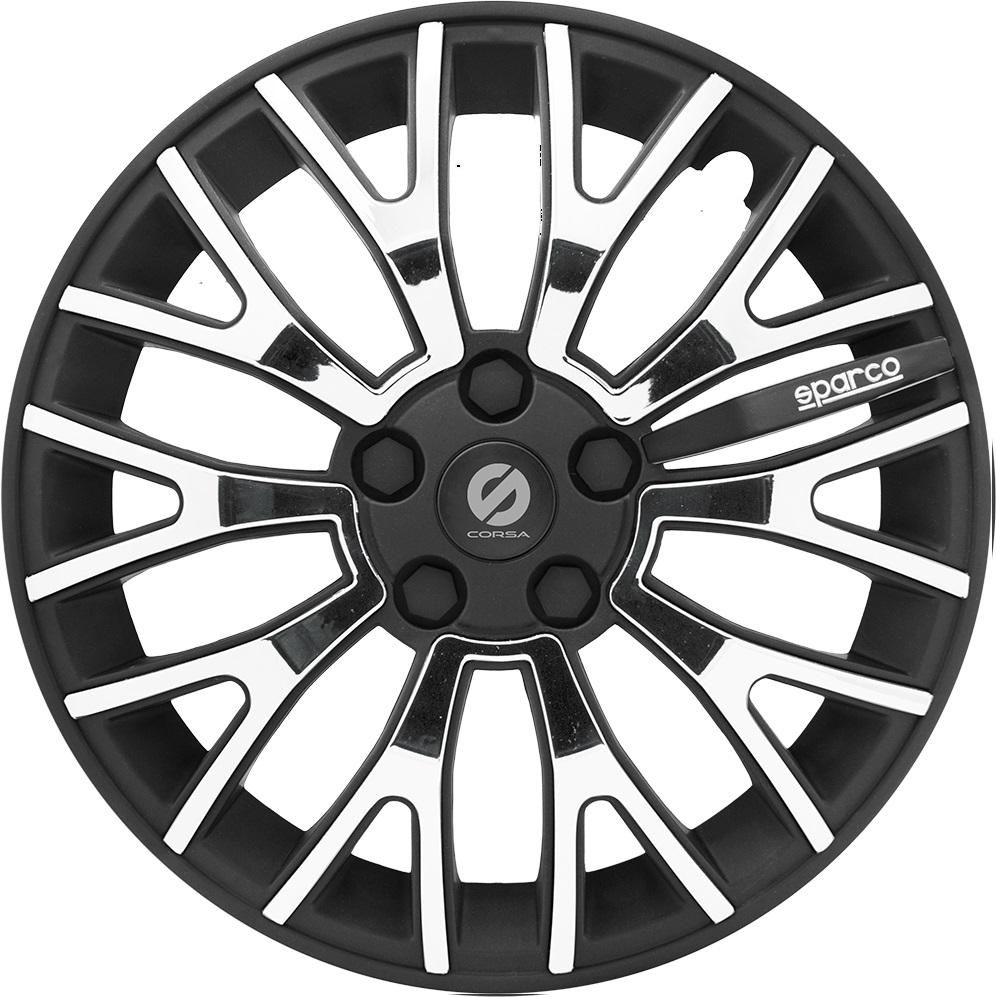 Колпаки на колёса Sparco от 220 Вольт