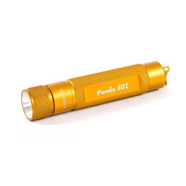 Фонарь FenixФонари<br>Источники питания: AAA,<br>Количество ламп: 1,<br>Тип лампы: светодиодная,<br>Тип: брелок,<br>Степень защиты от пыли и влаги: IP X8<br>