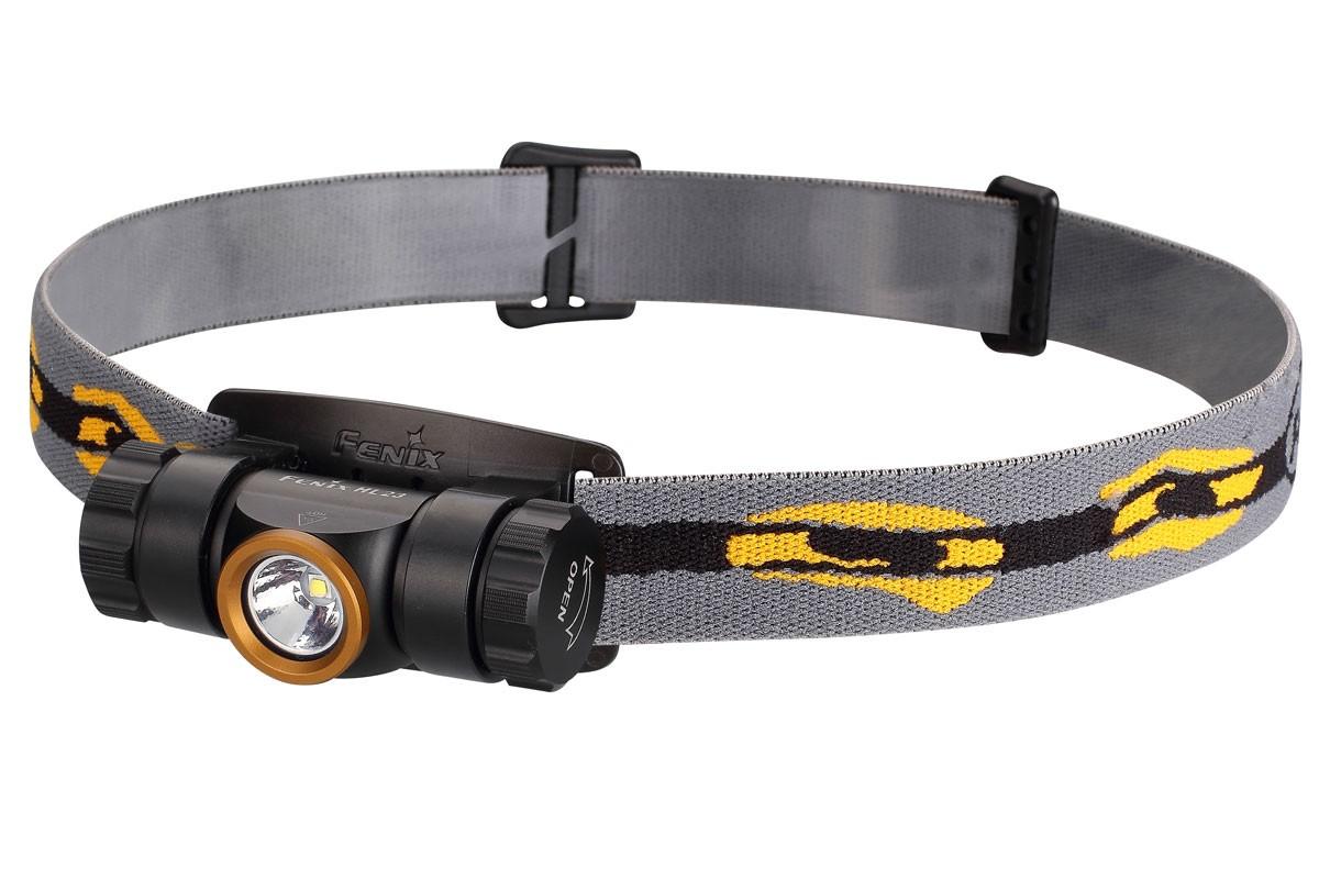 Фонарь FenixФонари<br>Источники питания: AA,<br>Количество ламп: 1,<br>Тип лампы: светодиодная,<br>Тип: налобный,<br>Степень защиты от пыли и влаги: IP X8<br>