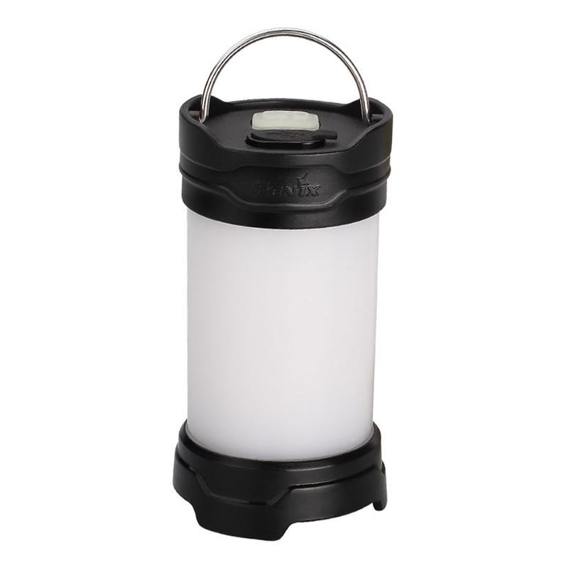 Фонарь FenixФонари<br>Источники питания: аккумулятор,<br>Тип аккумулятора: LiION,<br>Емкость аккумулятора: 2300,<br>Количество ламп: 1,<br>Тип лампы: светодиодная,<br>Тип: кемпинг,<br>Степень защиты от пыли и влаги: IP X6<br>