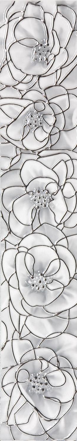 Бордюр керамический Intercerama от 220 Вольт