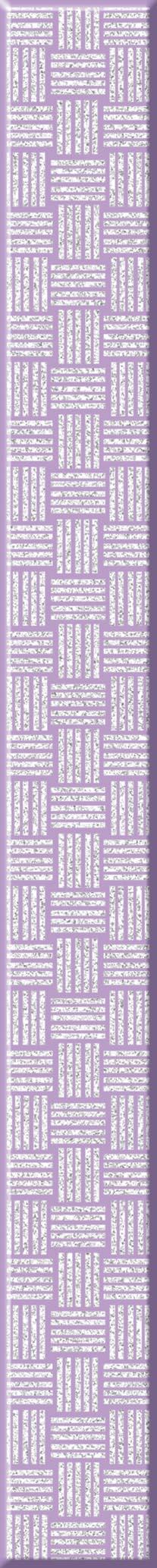 Бордюр стеклянный Rovese (cersanit)Керамическая плитка<br>Коллекция: Glass,<br>Тип: бордюр,<br>Место укладки: стены,<br>Назначение плитки: для ванной комнаты, туалета,<br>Цвет: фиолетовый,<br>Поверхность: глянцевая,<br>Размер плитки: 40х350,<br>Толщина: 7,<br>Страна происхождения: Россия,<br>Количество в упаковке: 1<br>