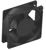 Вентилятор HyperlineАксессуары для серверного оборудования<br>Тип: вентилятор,<br>Материал: сталь,<br>Размер: 120х120х38мм<br>