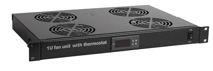 Вентилятор Hyperline