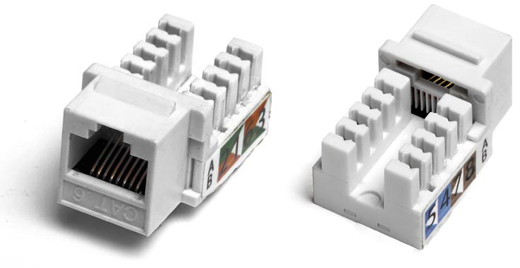 Вставка HyperlineАксессуары для серверного оборудования<br>Тип: вставка,<br>Материал: сталь<br>