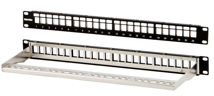 Патч-панель Hyperline