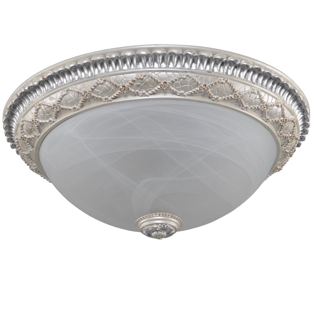 Люстра МАКСИСВЕТЛюстры<br>Назначение светильника: для гостиной,<br>Стиль светильника: классика,<br>Тип: потолочная,<br>Материал плафона: стекло,<br>Материал арматуры: пластик,<br>Количество ламп: 4,<br>Тип лампы: накаливания,<br>Мощность: 40,<br>Патрон: Е27,<br>Цвет арматуры: белый<br>