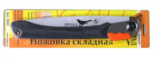 Ножовка ЭНКОР