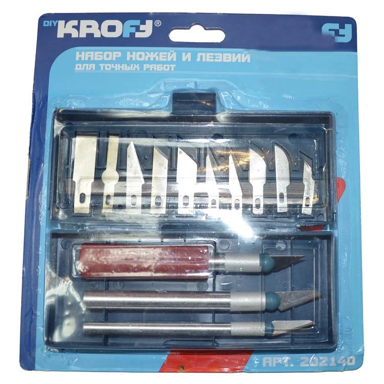 Нож Kroft