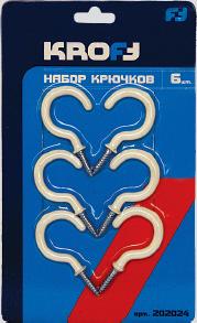 Крючок Kroft