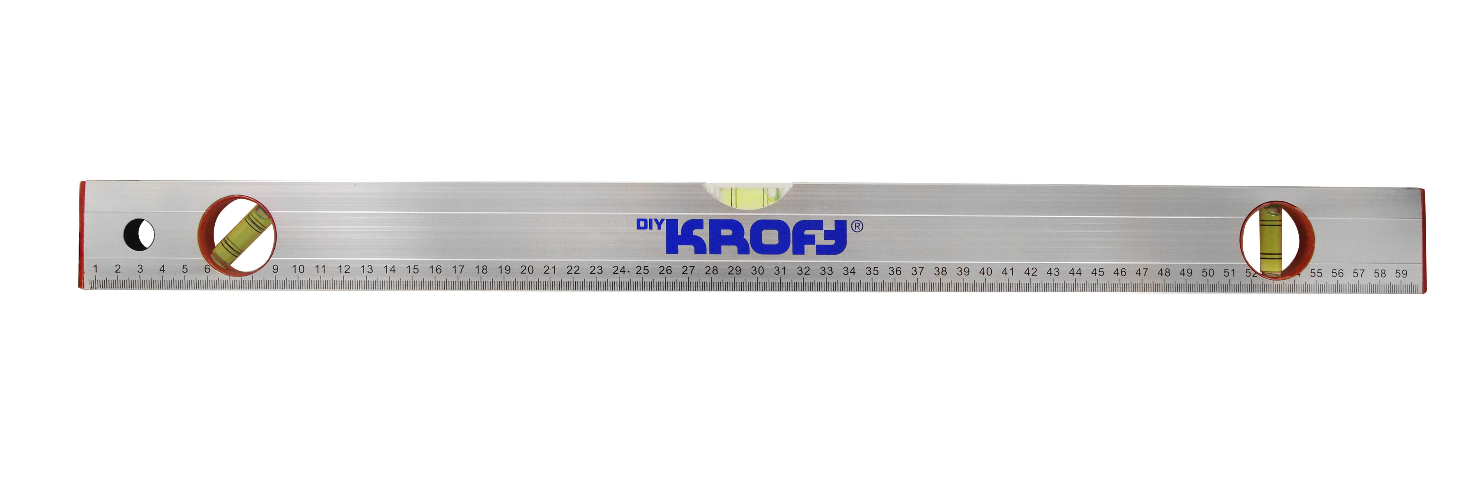 Уровень Kroft