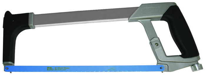 Ножовка IdealНожовки ручные<br>Длина (мм): 30.5,<br>Назначение: металл,<br>Тип ножовки: ножовка<br>