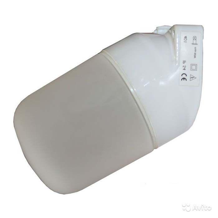 Светильник для бани,сауны ТДМ