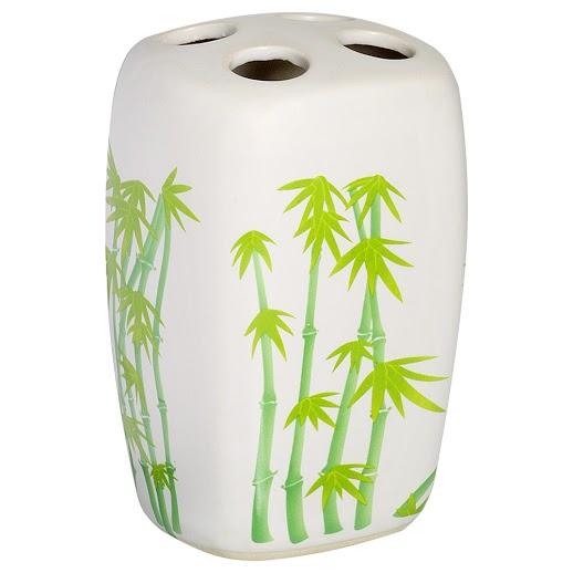 Стакан VanstoreАксессуары для ванной комнаты<br>Назначение аксессуара: стакан,<br>Цвет покрытия: белый,<br>Материал: керамика<br>