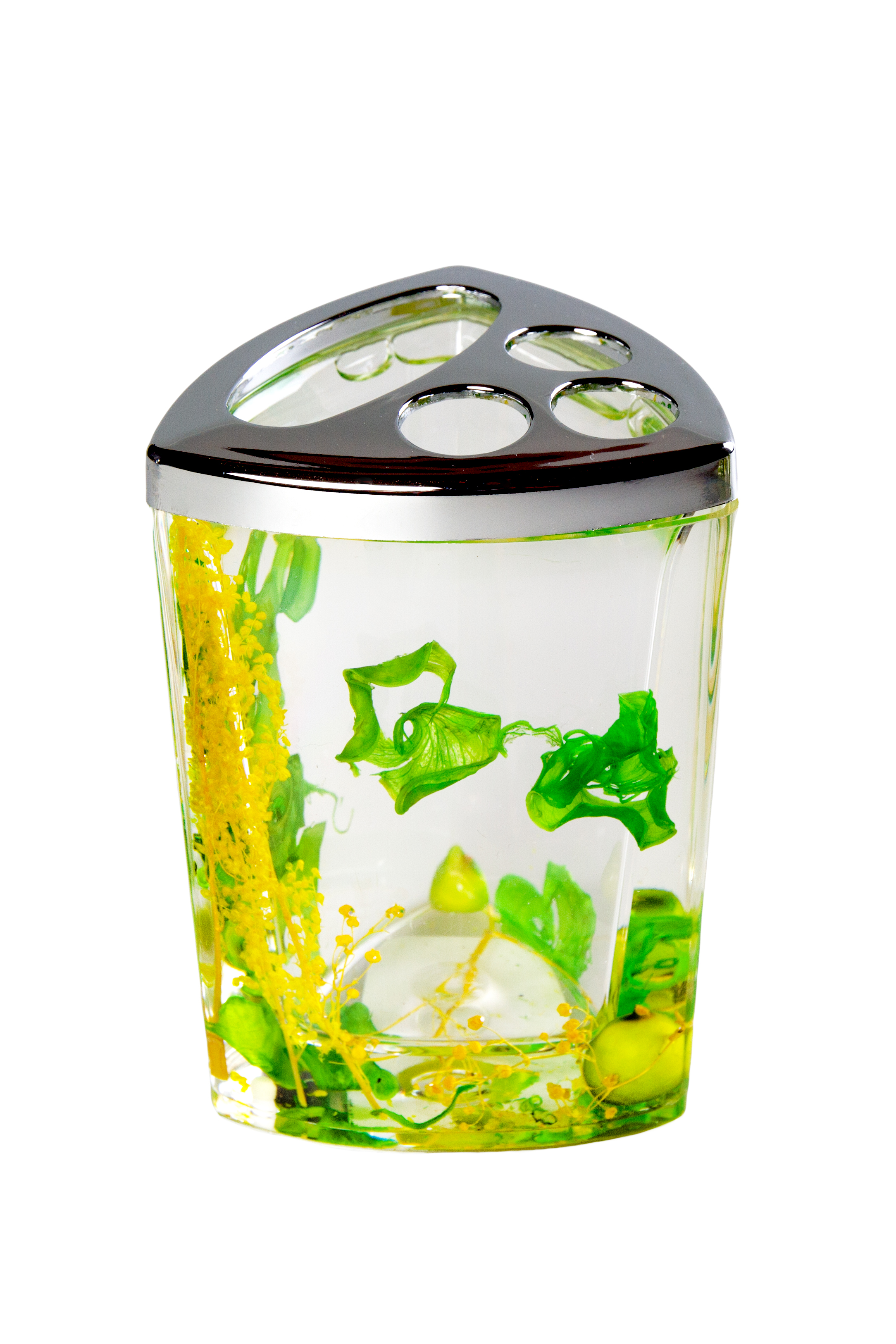Стакан VanstoreАксессуары для ванной комнаты<br>Назначение аксессуара: стакан,<br>Цвет покрытия: прозрачный,<br>Материал: пластик<br>