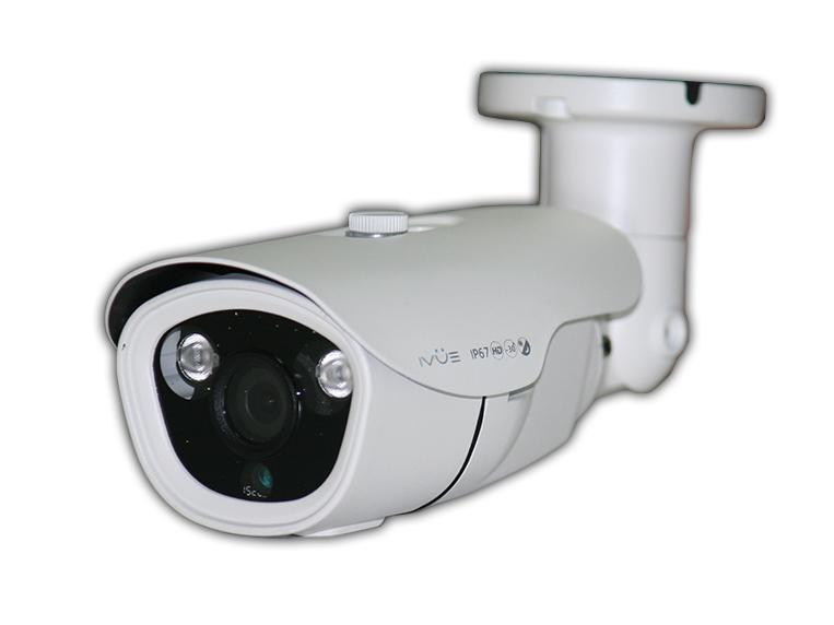Камера видеонаблюдения Ivue