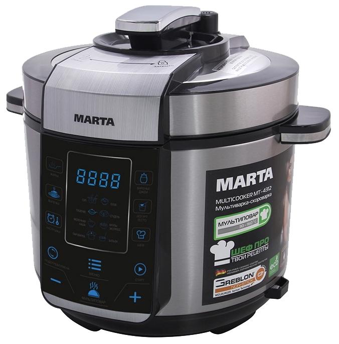 Мультиварка Marta