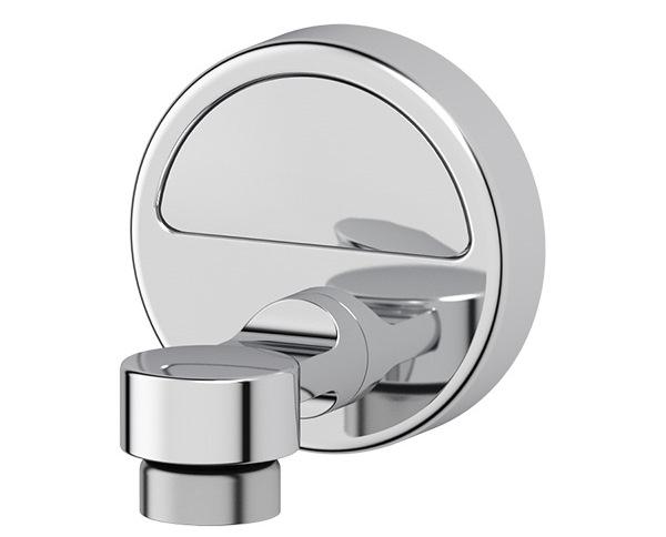 Мыльница FbsАксессуары для ванной комнаты<br>Назначение аксессуара: мыльница,<br>Цвет покрытия: хром,<br>Материал: металл,<br>Высота: 61,<br>Ширина: 60,<br>Глубина: 59,<br>Способ крепления: на стену<br>